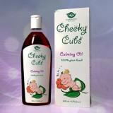 Cheeky Cubs Calming Oil 50ml