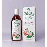 Cheeky Cubs Calming Oil 200ml