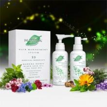 Nativa 33 Shampoo & Tonic Travel Pack