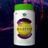 ecoZETOX Heavy Metals Detox, powder