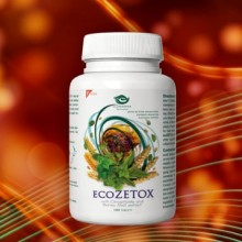 ecoZETOX - natural detox