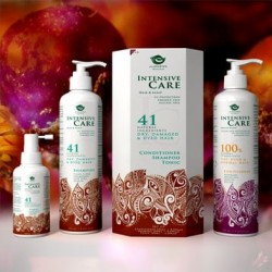 ecoNativa 41 Hair & Scalp Care Set