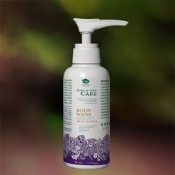 ecoNativa Body Wash, Travel & Hotel