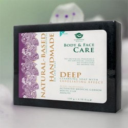 ecoNativa Deep Exfoliating Soap