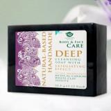 ecoNativa Deep Exfoliating Soap, Travel & Hotel