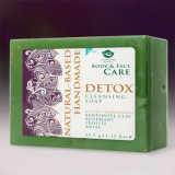 ecoNativa Detox Soap, Travel & Hotel