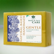 ecoNativa Gentle Soap, Travel & Hotel