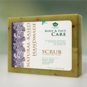 ecoNativa Scrub Soap