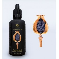 Poppy Seed Oil 50ml