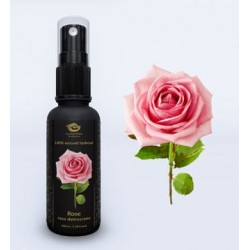 Rose Hydrosol 100ml