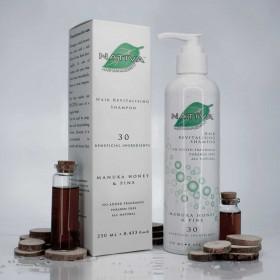 NATIVA 30 Revitalising Shampoo