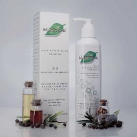 NATIVA 33 Revitalising Shampoo
